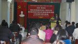 LĐLĐ tỉnh Nam Định: Nâng cao chất lượng, hiệu quả hoạt động của ủy ban kiểm tra công đoàn