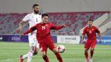 Jordan 1-1 Việt Nam: ĐT Việt Nam vào VCK Asian Cup 2019 với thành tích bất bại