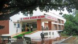 Thành phố Nam Định xây dựng xã, phường đạt Bộ Tiêu chí quốc gia về y tế