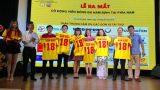 Bóng đá Nam Định có Hội CĐV phía Nam