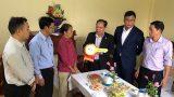 Hiệp hội tấm lợp Việt Nam tặng nhà tình nghĩa tại Nam Định