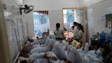 Nam Định nằm trong số 10 tỉnh có số ca mắc sốt xuất huyết cao nhất cả nước