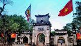 Khai quật khảo cổ khu di tích đền Trần – Nam Định