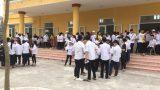 Nam Định có 14 bài thi đạt điểm 10, Hà Nam đỗ tốt nghiệp là 99,16%
