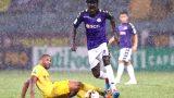 Siêu dự bị của Nam Định ghi bàn thắng đẹp nhất vòng 19