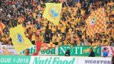 V.League cần Nam Định hơn XSKT Cần Thơ?