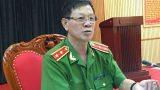 Tướng Phan Văn Vĩnh và cuộc truy bắt băng cướp tiệm vàng khét tiếng