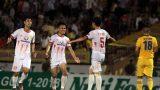 Siêu phẩm đẳng cấp thế giới của cầu thủ Nam Định đẹp nhất vòng 7 V-League