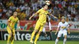 V.League: Cầu thủ Nam Định được đề cử bàn thắng đẹp tháng 9