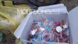 BV YHCT Nam Định: Rác y tế nguy hại nằm lẫn trong rác sinh hoạt