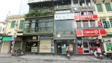 Hà Nội đóng cửa quán ăn đường phố, trà đá, cafe từ 0h ngày 16/2