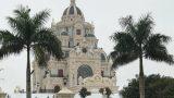"""Nhan sắc đáng ngưỡng mộ của bà chủ tòa """"lâu đài"""" 7 tầng lộng lẫy ở Nam Định"""