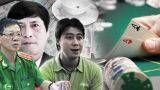 Vai trò của ông Phan Văn Vĩnh trong vụ án đánh bạc trực tuyến nghìn tỷ