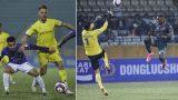 2 tiền đạo người Mỹ và Đức sớm bị loại khỏi V-League