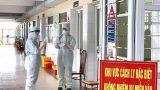 Sáng mùng 5 Tết, Việt Nam có thêm 2 ca mắc COVID-19 mới lây nhiễm trong nước