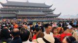Có tới 2.620 F1 và F2 liên quan nữ nhân viên chùa Tam Chúc mắc Covid-19