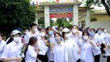 Đất học Nam Định (TN THPT 2021): năm thứ 7 liên tiếp có điểm TB các môn thi cao Nhất, Nhì toàn quốc