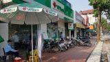 Nam Định : VPBank tạm ngừng hoạt động một chi nhánh, nhân viên thực hiện cách ly