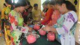 Phụ nữ Yên Phong giúp nhau giảm nghèo, xây dựng nông thôn mới