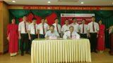 Agribank Nam Định đẩy mạnh hỗ trợ doanh nghiệp
