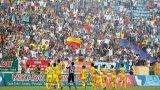 Tân binh Nam Định: Đội bóng nhà nghèo và những nguy cơ hiện hữu