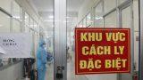 Tối 19/5 ,Bộ Y tế cho biết  Ghi nhận thêm 109 ca Covid-19 mới lây nhiễm trong nước