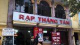 Các rạp chiếu phim, kịch tại Thành Phố Nam Định
