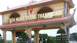 Tranh chấp 5 năm của Ban lãnh đạo khiến Nghĩa trang Thanh Bình bất ổn
