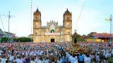 Lễ Thánh Đaminh, ngày hội của ân sủng