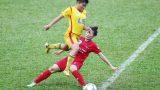 Giải bóng đá nữ VĐQG – Cúp Thái Sơn Bắc 2017: Quyết liệt cuộc tranh chấp ngôi hậu