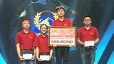 Học sinh trường THPT chuyên Lê Hồng Phong lọt vào chung kết Olympia 2016