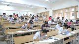 Nam Định: Hơn 20.000 thí sinh dự kỳ thi THPT quốc gia 2016