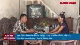Nam Định: Hàng chục hộ dân lao đao vì cán bộ xã ôm tiền bỏ trốn…