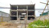 Tai nạn lao động chết người ở Nam Định: Gia đình nạn nhân được chính quyền huyện hỗ trợ