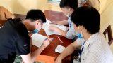 Nam Định: 66 thí sinh vắng mặt tại buổi làm thủ tục thi tốt nghiệp THPT