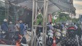 Thái Bình và Nam Định tạo thuận lợi để công nhân đi làm
