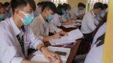 Nam Định: Trườɴɢ THPT B Hải Hậu – Một mùa hè rực lửa
