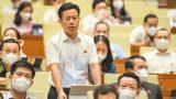 Giám đốc ĐHQG Hà Nội: Chính sách học phí còn nhiều bất cập, cần điều chỉnh
