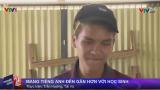 Việc Tử Tế: Chàng Trai trẻ Nguyễn Văn Hiếu Giao Thủy Nam Định