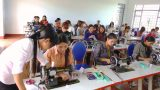 Nam Định: Nâng cao chất lượng và sử dụng hiệu quả nguồn nhân lực