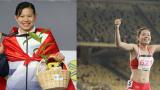 Nguyễn Thị Huyền (Nam Định) và những gương mặt nổi bật của thể thao Việt Nam năm 2017