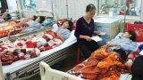 20 công nhân nhập viện nghi do ngộ độc khí