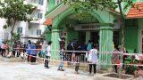 Nam Định : Chủ động khoanh vùng sớm, quyết liệt dập dịch