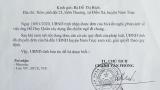 Xã Điền Xá, huyện Nam Trực, Nam Định: Xem xét kiến nghị của người dân