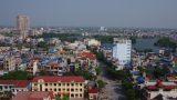 Phê duyệt điều chỉnh Quy hoạch chung thành phố Nam Định