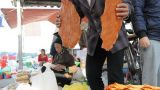 Đi chợ phiên Đông Biên lớn nhất cuối cùng trong năm