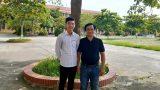 Nam Định: Cậu học sinh 2 điểm 10 ước mơ vào Đại học Y Hà Nội