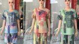 Bán quần áo in hình tiền Việt Nam: Bị phạt đến 50 triệu đồng