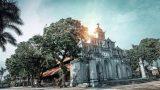 Nhà thờ Giáo xứ Vĩnh Trị – Ý Yên – Nam Định