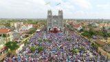 Chùm Ảnh: Lễ bế mạc Năm Thánh GP Bùi Chu